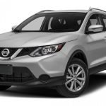 Image of Nissan Rogue Sport