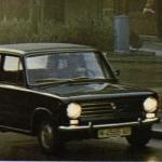Image of SEAT 124