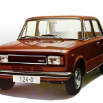 Image of SEAT 124 (1975)