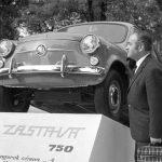 Image of Zastava 600 / 750 / 850