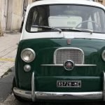 Image of Fiat 600 Multipla
