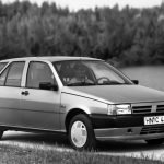 Image of Fiat Tipo 1st Serie