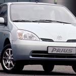 Image of Toyota Prius 1st GEN Update XW10 NHW11