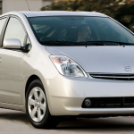 Image of Toyota Prius 2nd GEN XW20