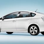 Image of Toyota Prius 3rd GEN XW30