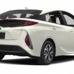 Image of Toyota Prius 4th GEN XW50