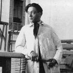 Image of Flaminio Bertoni