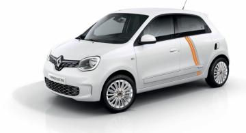 Renault Twingo generic image